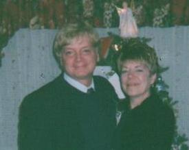 William Brighenti and Carole Romatis of Accountants CPA Hartford, LLC