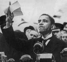 Is President Obama another Neville Chamberlain