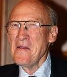 Former Senator and Member of Deficit Commission, Alan Simpson