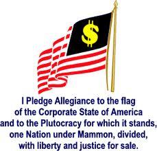 Rick Perry Pledge-of-allegiance