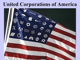 Constitution of the United Corporations of America