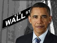 Obama the Wall Streeter