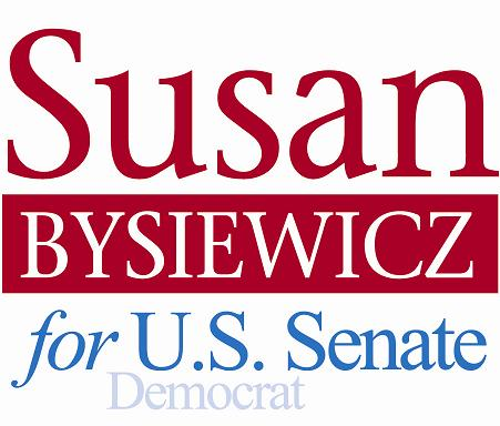 Susan Bysiewicz for U.S. Senate
