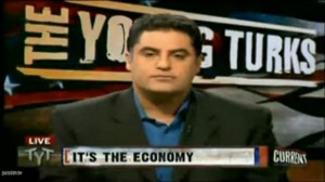 Cenk Uygur on Barack Obama's Progressiveness