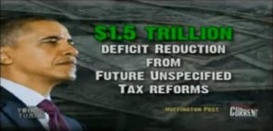 President Obama's $1.5 trillion tax increases