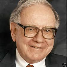 Warren Buffett for President of the United States