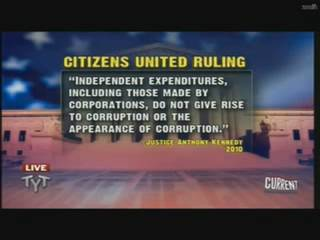 Citizens United Ruling