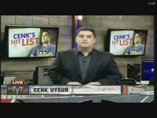 Cenk Uygur's Hit List June 30, 2012