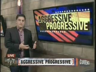 The Aggressive Progressive