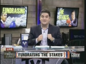 Fundraising:  The Stakes