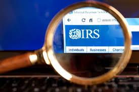 IRS logic